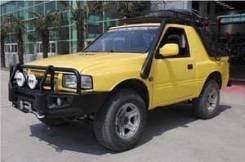 Шноркель. Opel Campo Opel Frontera Isuzu Rodeo, TFS55F, TFS55H Isuzu MU