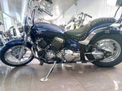 Yamaha Dragstar / V-Star / XVS-650 custom, 2005