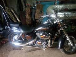 Honda Shadow 400, 1995