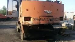 Уралвагонзавод ЭО-33211А, 2007