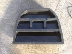 Вставка багажника. Subaru Legacy, BE5, BE9, BEE, BES