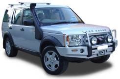 Шноркель для Land Rover Discovery3/ Discovery4 дизель 2006-On
