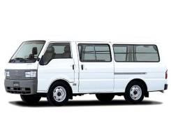 Аренда (прокат) 4WD грузопассажирский грузовых микроавтобус