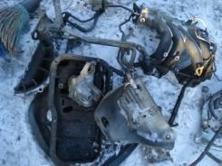 Двигатель 3SFE-4SFE по запчастям