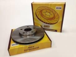 Передний тормозной диск Ipsum/Camry/Windom