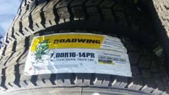 Roadwing, 7.00 R16 LT