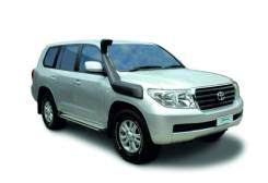 Шноркель для Toyota Land Cruiser 200-дизель/бензин 2008-On