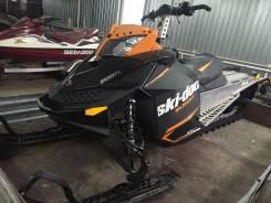 BRP Ski-Doo Summit Sport 800R, 2014
