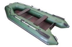 Лодка ПВХ Аква 3200 C