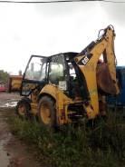 Caterpillar 428E, 2009