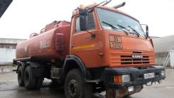 Камаз 65115-62, 2010