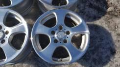 Комплект красивых дисков VEX R15 pcd114.4 h5