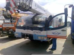 Zoomlion QY30V, 2008