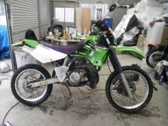 KDX220SR, 1996