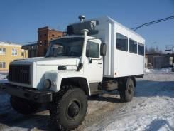 ГАЗ 3308, 2019