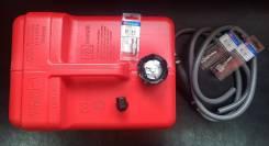 Бак топливный 12 литров Suzuki 4х тактные