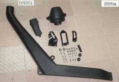 Шноркель Toyota Land Cruiser 70,71,73,75,78 и 79 узкий капот
