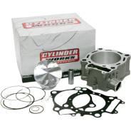CRF250R 10~13 комплект для увеличения рабочего объема двигателя