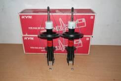 Передние амортизаторы KYB Fiat Palio A, Siena (178), Fiat Doblo