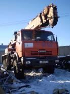 Юрмаш Юргинец КС-55722-3, 2008