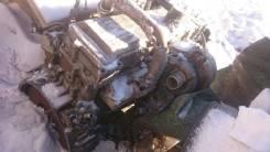 Двигатель 6m60 митсубиси фусо