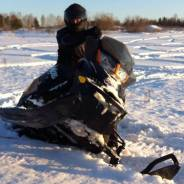 BRP Ski-Doo Summit 600 E-Tech, 2012