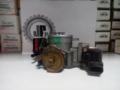 Дроссельная заслонка 16400-PLR-J61 Honda D15A, D17A