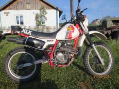 Honda, 1989