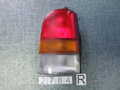 Фонарь задний стоп сигнал 220-24555 правый, левый (№ 2784)