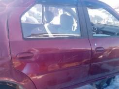 Дверь задняя Renault Logan 05-14 RH, правая