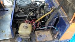 Toyota 3FB7. Погрузчик, 1 500кг., Бензиновый