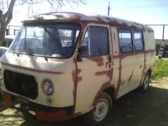 Fiat 238, 1972