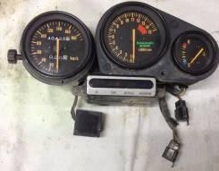 Приборная панель на Kawasaki ZXR 750(ZX750J)