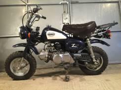 Honda Monkey, 2000