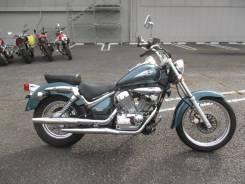Suzuki Intruder, 2004