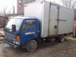 Доставка груза в Козыревск фургоном 3т.