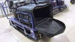 Кофр-сумка Бурлак М
