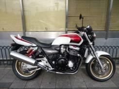 Honda CB 1300, 1998
