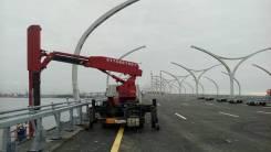 Автовышка для мостов Tadano BT-200