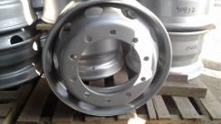 Диск колесный R22.5*9.00 европа 10 отверстий ET175 (SG22597)