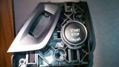 Кнопка Strart BMW X5
