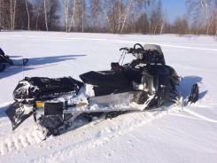 BRP Ski-Doo MX Z Renegade 1200 4-TEC, 2008
