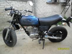 Honda Ape, 2008