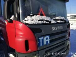 Тягач Scania P340 2011 год + полуприцеп