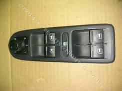 Блок управления стеклоподъемниками Volkswagen Golf VI