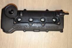 Крышка головки блока цилиндров Nissan QG15,13, QG18,16. Гарантия!