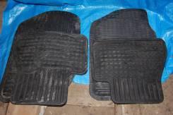 Комплект оригинальных резиновых ковриков Freelander 98-2006 LN25