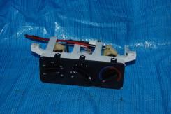 Блок управления климат-контролем Freelander 98-2006 LN25