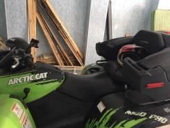Arctic Cat Mudpro 700