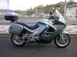 BMW K 1200 GT, 2004